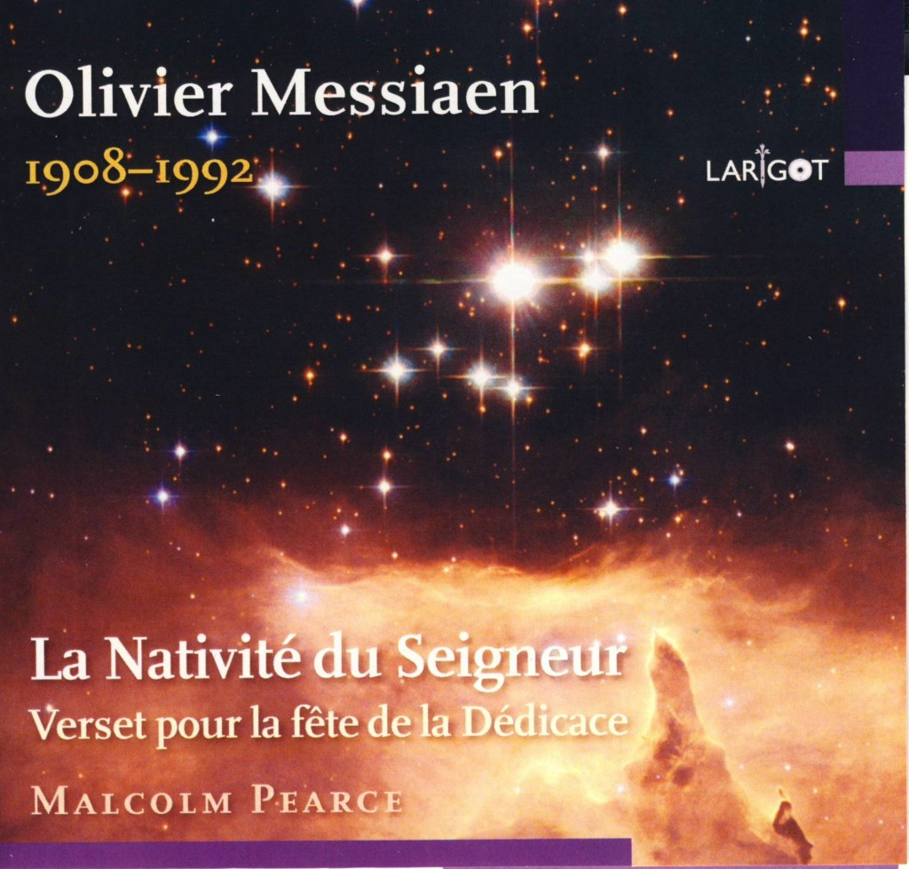 messiaen cover